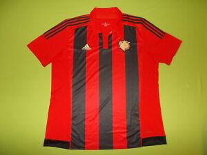 Shirt SPORT CLUB DO RECIFE (2XL) (XXL) ADIDAS 2015/2016 PERFECT !!! Trikot home