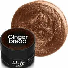 Halo Pure Nails Gel/UV - Twas The Night 2019 Christmas Collection - Gingerbread