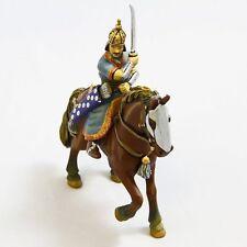Frontline DeAgostini 1/32 Cavalier Mongol de la Horde d'Or 12ème siècle.