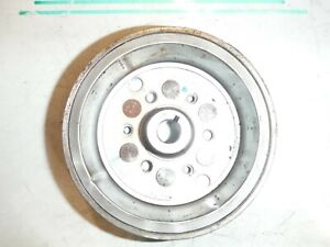 Yamaha DT125RE FLY WHEEL DTR DT 125 RE