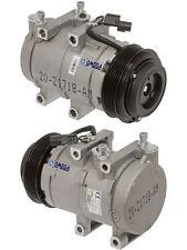 New AC A/C Compressor FITS: 2002 2003 2004 2005 Kia Sedona V6 3.5L DOHC ONLY