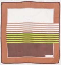 6d3254953b2f Écharpes et châles foulard avec des motifs Rayé pour femme   eBay