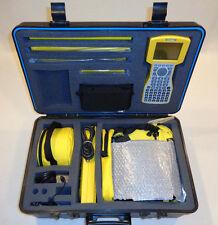 Trimble GPS TSC1 29673-50 Survey Controller Asset Data Collector System