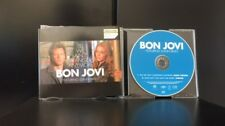 Bon Jovi feat Leann Rimes - Till We Ain't Strangers Anymore 2 Track CD Single