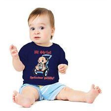 Markenlose Baby-T-Shirts & -Polos für Jungen aus 100% Baumwolle