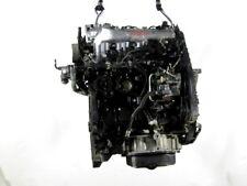 Z17DTR MOTORE OPEL ASTRA GTC 1.7 92KW 3P D 6M (2008) RICAMBIO USATO CON POMPA IN