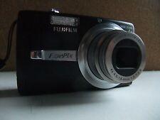 Fujifilm FinePix F Series F480 8.2MP Digital Camera - Black