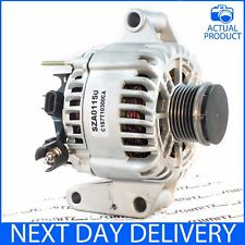 FORD MONDEO MK3  2000-2007 GENUINE 90AMP ALTERNATOR WITH CLUTCH PULLEY