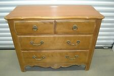 Ethan Allen Country French Chest 3 Drawer Birch 26 5201l 246 Provence Ca