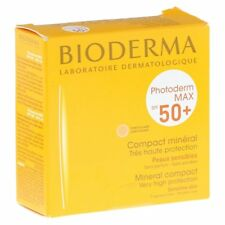 Bioderma Photoderm Max Compact Mineral Tinted Claire SPF50+ 10gr  FREE SHIPPING