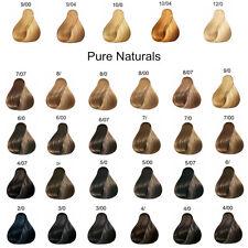 Wella Koleston Perfect Permanent Hair Colour Dye Hair All Colour Range