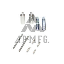 AP-MFG. 5.56 retainers (2), pins (4),springs (4) 5.56/223