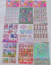 Hello Kitty Mini Stickers Serie Completa Panini