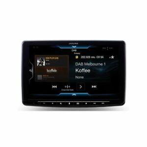 "Alpine iLX-F309E Halo9 9"" Apple CarPlay|Android Auto|HDMI|USB|Bluetooth|FLAC|DAB"