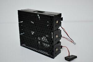 Antec 902 V2 Front case fan