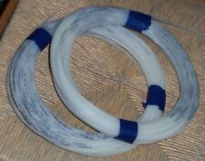 100 Ft. Roll - Nylon 11 Tubing 3mm Nominal 0.6mm Wall - 400 PSI Working Pressure