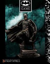 Batman Miniature Game: Batman (The Dark Night Rises) Knight Models New