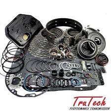 Trutech Alto rebuild kit w/ HD Alto band pistons bushings 2004-2014 4L60E