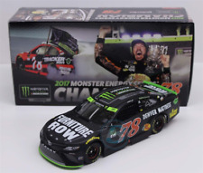 NASCAR 2017 MARTIN TRUEX  #78 CHAMPIONSHIP FURNITURE ROW 1/24 CAR