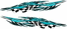 """Boat Car Truck Trailer Motorcycle Graphics Decal Vinyl Stickers 10"""""""