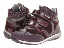 Pablosky Kids 2500 Boots Size 3 US Kids, (34 EU,2 UK,22.5 cm) Made in Spain, NIB