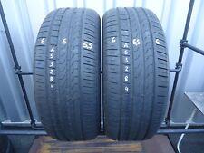 2x 245/55 R17 102V Pirelli Cinturato P7 BMW RSC AS3284