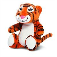 """6"""" The Tiger Who Came To Tea Soft Toy - 6inch Plush New"""