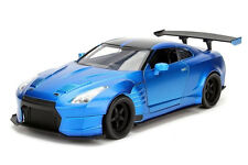 1:24 Jada -  Brian's Nissan GT-R (R35) - Fast n Furious