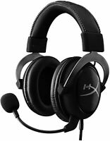 HyperX Cloud II Wired Gaming Headset for PC, PS5, PS4, Xbox Series X, Nintendo