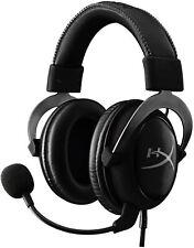 HyperX Cloud II 游戏耳机 7.1 环绕立体声可与 PC , ps4 , Xbox One