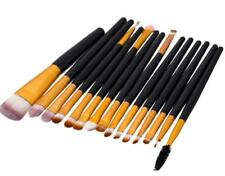 15Pcs Completed brushes set Set Eyeliner Pencil Blending Brow Eyeshadow Brush S4