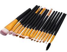 15Pcs Completed brushes set Set Eyeliner Pencil Blending Brow Eyeshadow Brush S4