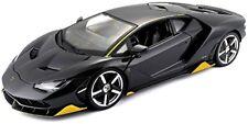 2016 Lamborghini Centenario Lp-770 Rojo 1 18 Maisto 31386