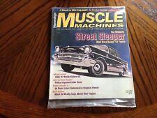 Hemmings Muscle Magazines #34 July 2006