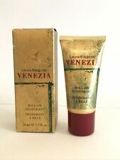 Laura Biagiotti Venezia Donna deo Roll on deodorant a bile 50 mL (1.7 oz)