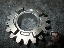 Honda CRF250 2010-2013 New genuine oem mainshaft 4th gear 23461-KRN-A40 CR2153
