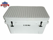 Cooler Seat Cushion for RTIC 65 Cooler (Cushion Only)