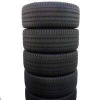4 X Pneu D'Été Pirelli 255/40 R21 P Zero 102Y XL R01 Soldes