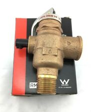 """Reliance RMC H50 1200kPa 15mm 1/2"""" ECV Expansion Control Valve,Made in Australia"""