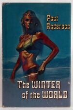 The Winter of the World by Anderson, Poul