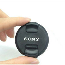 1 PCS New 82mm  Front Lens Cap for Sony