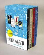 John Green Box Set by John Green (2014, Paperback / Paperback)