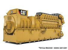 Norscot Caterpillar Cat CG260-16 Gas Generator 1:25 Scale Diecast Model 55287