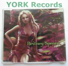 BRITNEY SPEARS - Everytime - Excellent Condition CD Single Jive