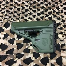 New Dye Dam Assault Matrix Paintball Iss Stock - Olive