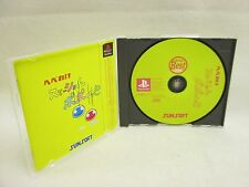 HEBEREKE STATION POPOITTO The Best Item ref/ccc PS1 Playstation PS Japan Game p1