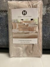 Hotel Collection Woordrose Two Standard Pillowcases $170.00