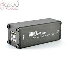 Muse X5 PCM2704 NERO USB DAC digitale analogico Convertitore AMPLIFICATORE PER CUFFIE