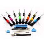 16 in 1 Repair Tools Screwdrivers Set Kit For i Phone iPad Mobile Phone AU