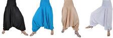 Bequem sitzende Damen-Haremshosen Damenhosen Hosengröße Größe 44
